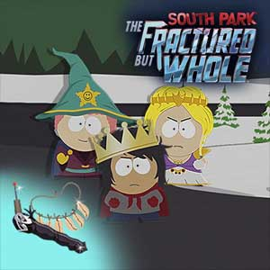 South Park The Fractured But Whole Relics of Zaron Digital Download Price Comparison