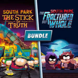 South Park The Video Game Collection