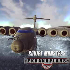 Soviet Monsters Ekranoplans Digital Download Price Comparison