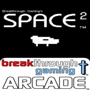 Space 2 Breakthrough Gaming Arcade