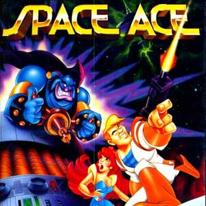 Space Ace Digital Download Price Comparison