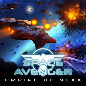 Space Avenger Empire of Nexx Digital Download Price Comparison