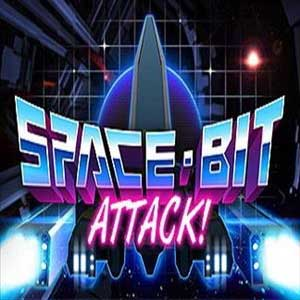 Space Bit Attack Digital Download Price Comparison