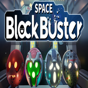 Space Block Buster