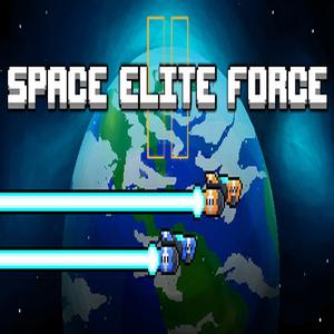 Space Elite Force 2