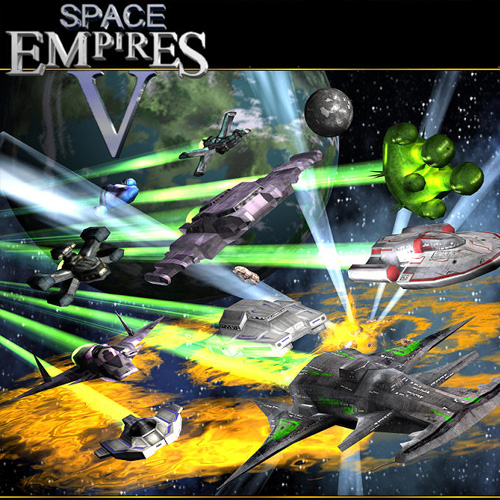 Space Empires 5 Digital Download Price Comparison