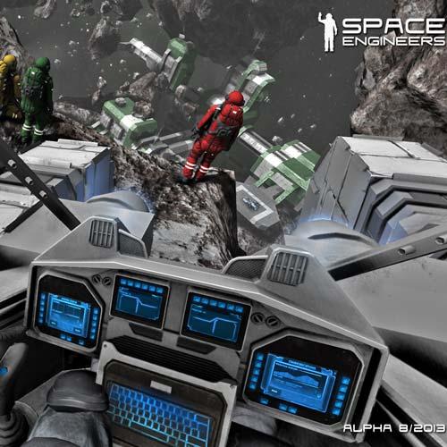 Space Engineers Digital Download Price Comparison