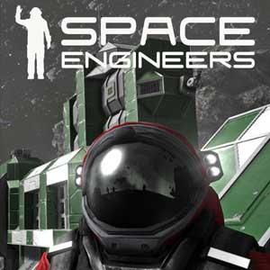 Space Engineers Deluxe DLC Digital Download Price Comparison