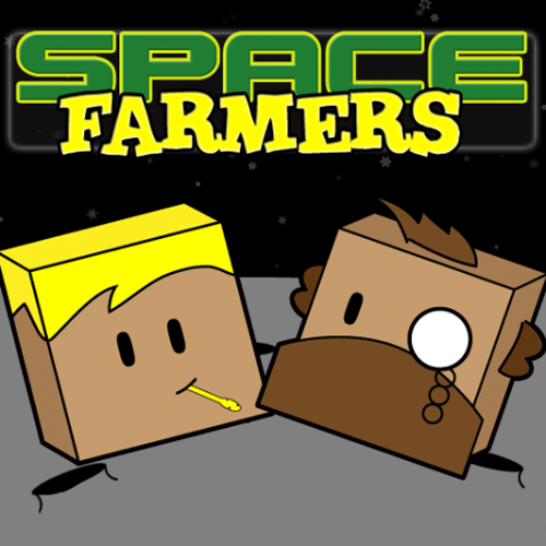 Space Farmers Digital Download Price Comparison