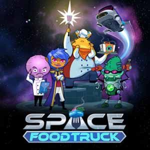 Space Food Truck Digital Download Price Comparison