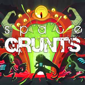 Space Grunts Digital Download Price Comparison