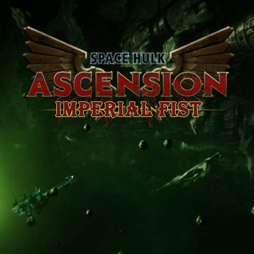 Space Hulk Ascension Imperial Fist Digital Download Price Comparison