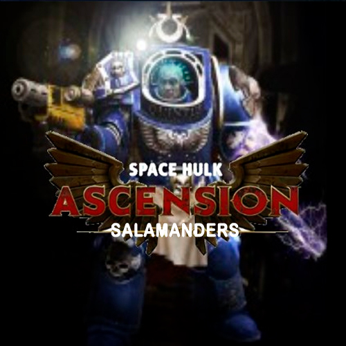 Space Hulk Ascension Salamanders Digital Download Price Comparison