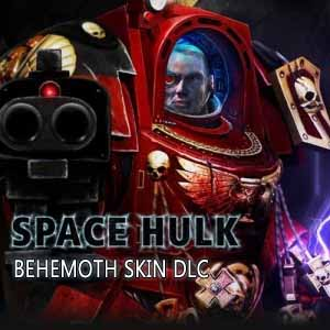 Space Hulk Behemoth Skin Digital Download Price Comparison