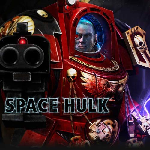 Space Hulk PS4 Code Price Comparison
