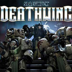 Space Hulk Deathwing Ps4 Code Price Comparison