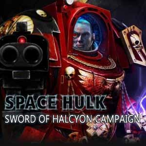 Space Hulk Sword of Halcyon Campaign Digital Download Price Comparison