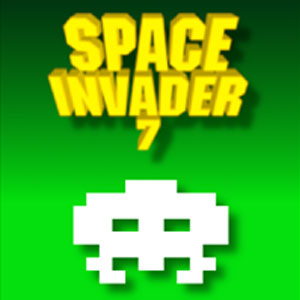 Space Invader 7 Xbox Series Price Comparison