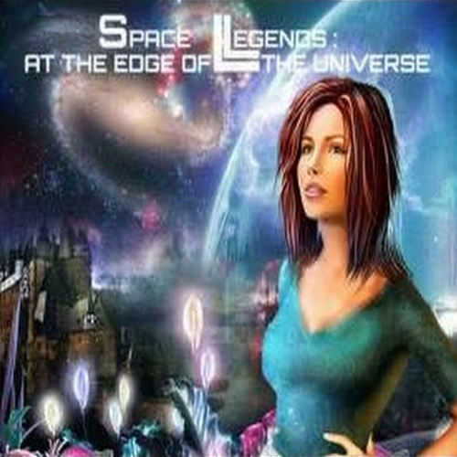 Space Legends At the Edge of the Universe Digital Download Price Comparison