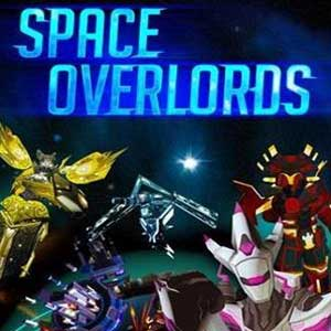 Space Overlords Digital Download Price Comparison
