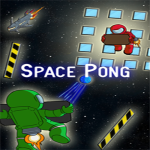 Space Ping Pong