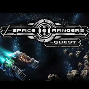 Space Rangers Quest Digital Download Price Comparison