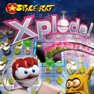Space-Rat Xplode! Digital Download Price Comparison