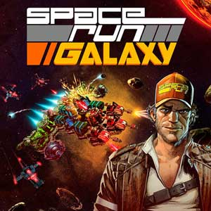 Space Run Galaxy Digital Download Price Comparison