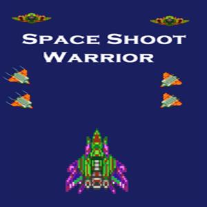 Space Shoot Warrior