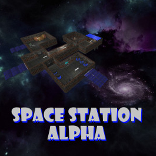 Space Station Alpha Digital Download Price Comparison