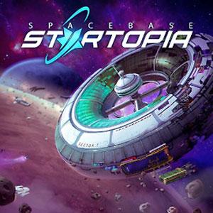 Spacebase Startopia PS5 Price Comparison