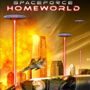 Spaceforce Homeworld Digital Download Price Comparison