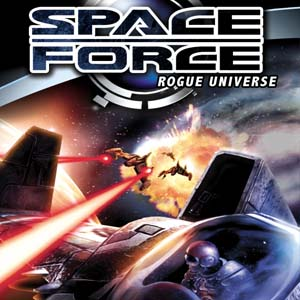 Spaceforce Rogue Universe HD Digital Download Price Comparison