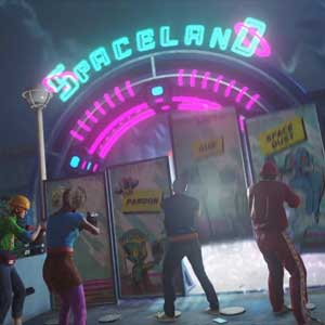 Spaceland Ps4 Digital & Box Price Comparison