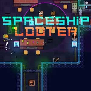 Spaceship Looter Digital Download Price Comparison
