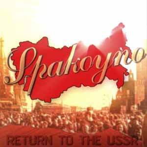 Spakoyno Back to the USSR 2.0 Digital Download Price Comparison