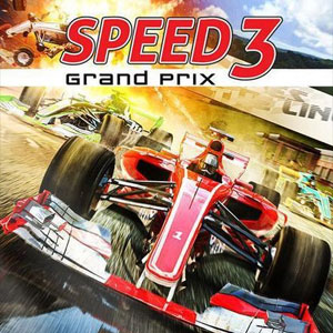 Speed 3 Grand Prix Nintendo Switch Price Comparison