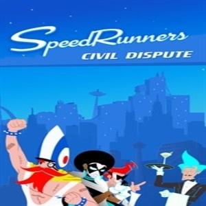 SpeedRunners Civil Dispute Character Pack
