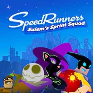 SpeedRunners Salem's Sprint Squad