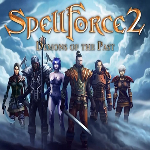 Spellforce 2 Demons Of The Past Digital Download Price Comparison