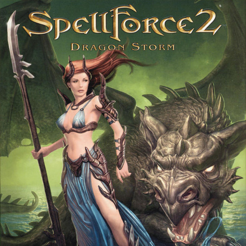 Spellforce 2 Dragon Storm Digital Download Price Comparison