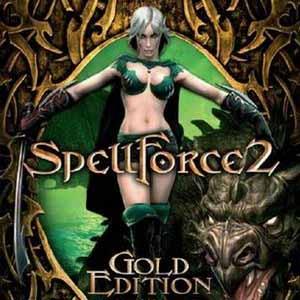 Spellforce 2 Gold Edition Digital Download Price Comparison