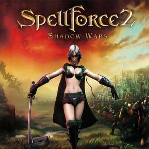 Spellforce 2 Shadow Wars Digital Download Price Comparison