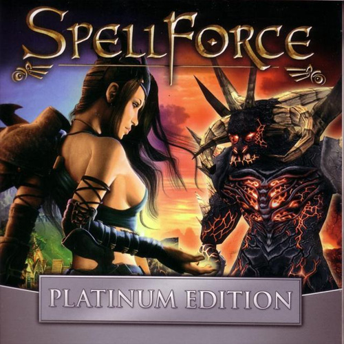 SpellForce Platinum Edition Digital Download Price Comparison