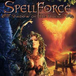 Spellforce Shadow of the Phoenix Digital Download Price Comparison