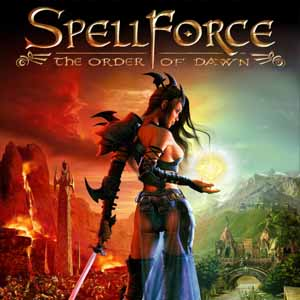 Spellforce The Order of Dawn Digital Download Price Comparison