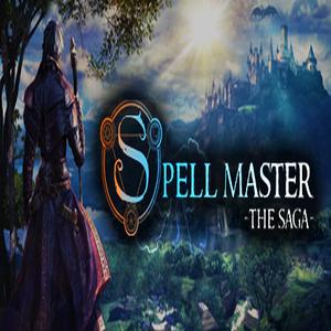 SpellMaster The Saga Digital Download Price Comparison