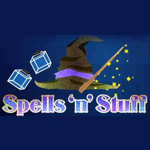 Spells n Stuff Digital Download Price Comparison