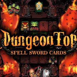 Spellsword Cards DungeonTop Digital Download Price Comparison
