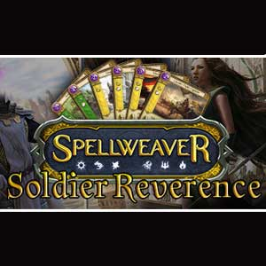 Spellweaver Soldier Reverence Deck Digital Download Price Comparison